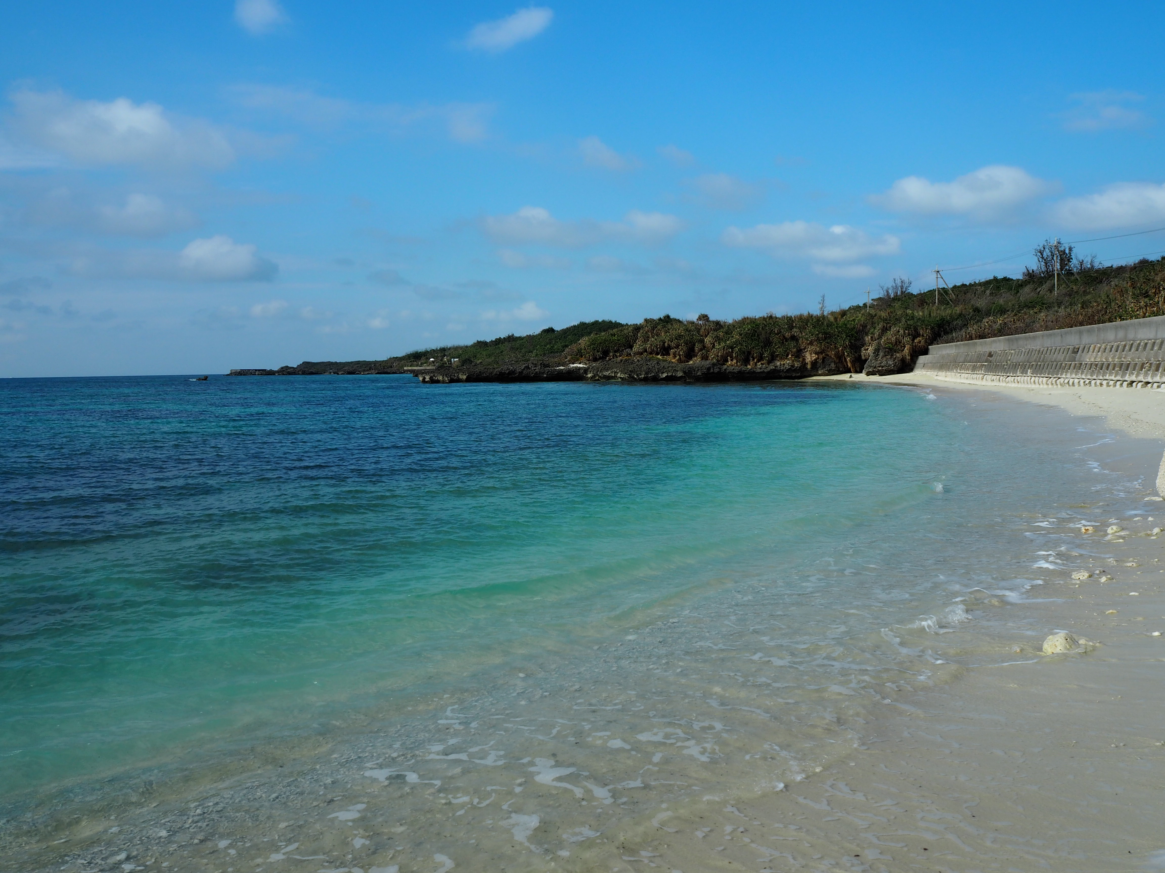 Manatsu Beach