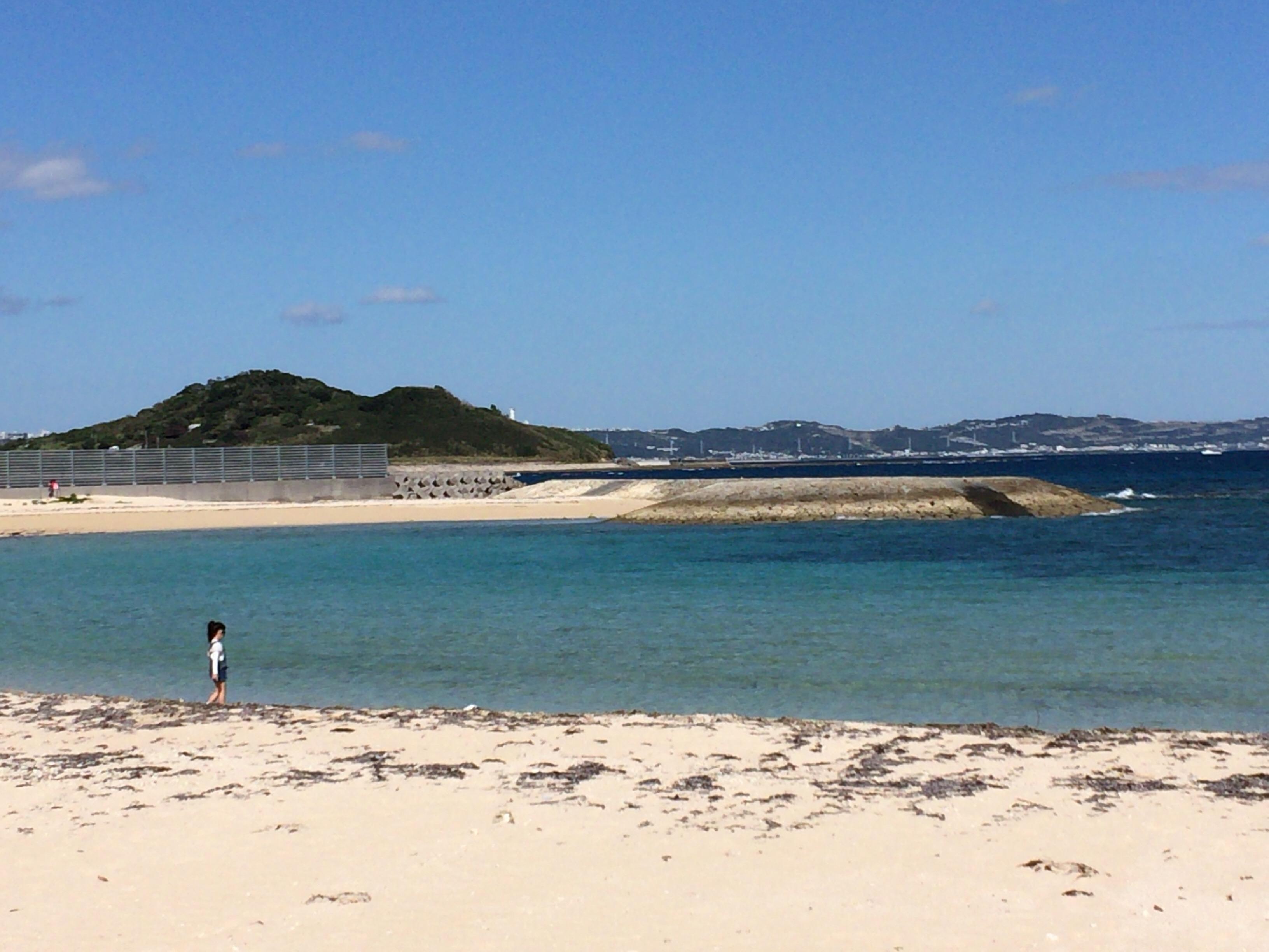 Azama Sunsun Beach